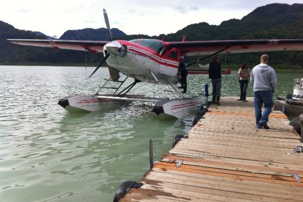 טיסה במטוס קל