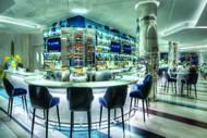 מלון מומלץ בלאס וגאס, סגנון איטלקי
