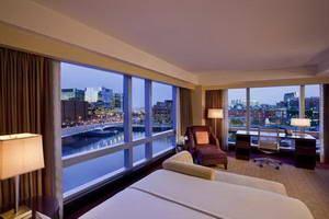המלצות על מלון בבוסטון