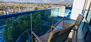 מלון של דיסנילנד, קליפורניה