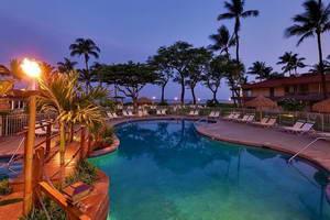 מלון מומלץ בהוואי, באי מאווי