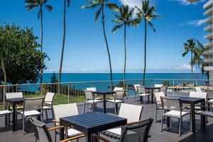 מלון מומלץ באי הגדול של הוואי, הילו