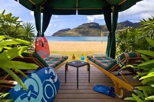 מלון מומלץ באי קאואיי, הוואי