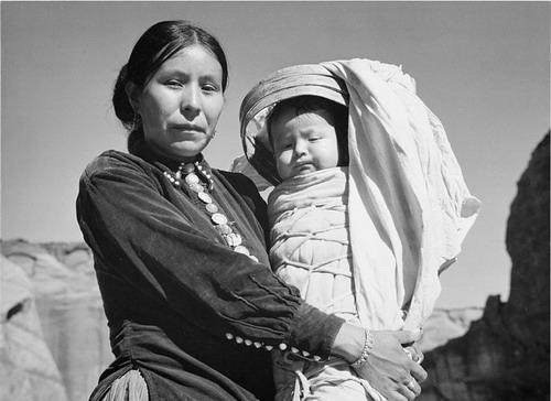 בת שבט נאוואחו, אריזונה