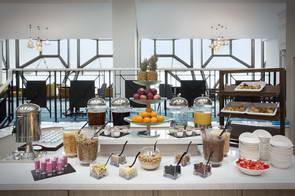 המלצה על מלון במרכז ברייטון, אנגליה