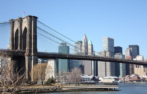 גשר ברוקלין
