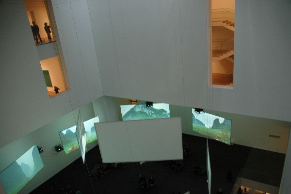 MOMA, ניו יורק