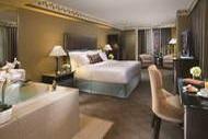 בתי מלון בלאס וגאס, מלון ניו יורק ומלון MGM