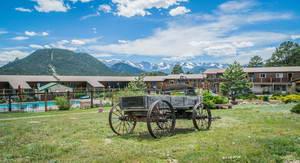 מלון מומלץ בשמורת הרי הרוקי