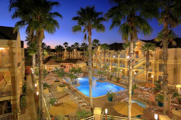 המלצה על מלון בדיסני אורלנדו פלורידה