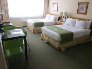מלון מומלץ ליד הוליווד, לוס אנג'לס