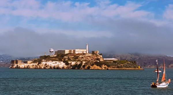 כלא אלקטרז, סן פרנסיסקו