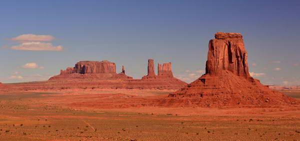 מוניומנט ואלי, אריזונה