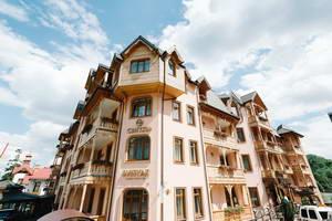 מלון מומלץ בטרוצקבייץ, אוקראינה