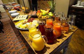המלצה על מלון בצ'ירנצ'סטר, מלון קינגס הד