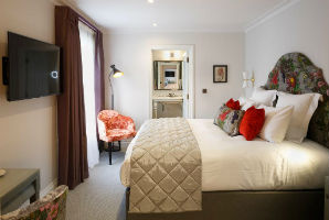 מלון מומלץ בקיימברידג'