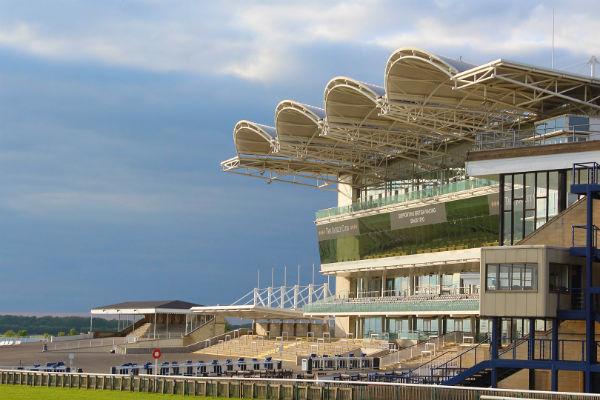 אצטדיון מירוצי סוסים בניו-מרקט