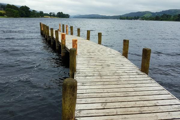 מחוז האגמים, אנגליה