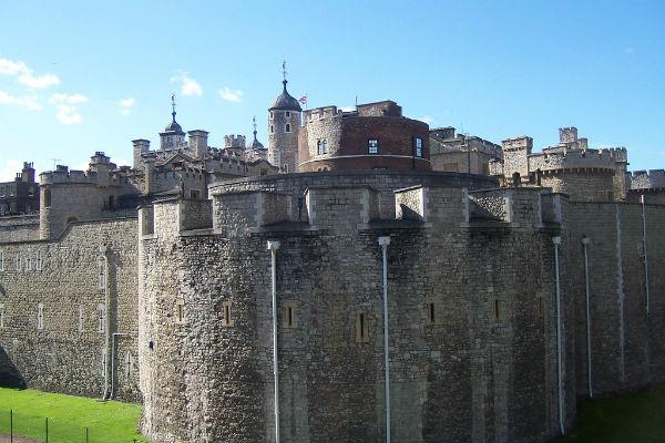 מצודת לנדון
