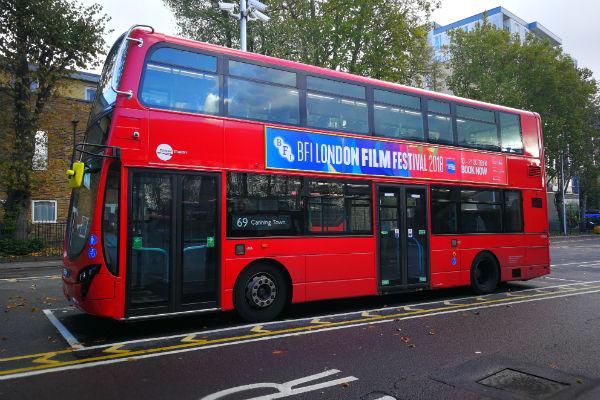 אוטובוס קומותיים