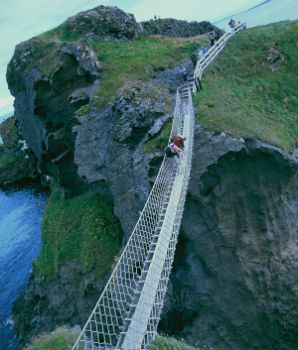 טיול באירלנד הצפונית