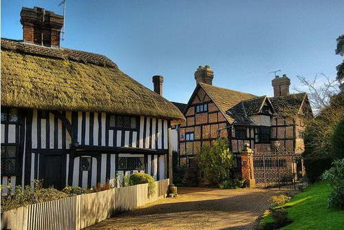 לינגפילד, מחוז סאסקס, אנגליה
