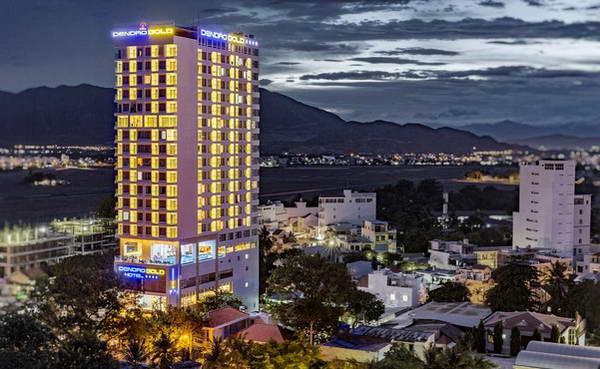 נה טראנג, וייטנאם, מלון מומלץ