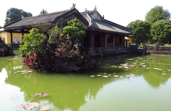 הואה - העיר הקיסרית