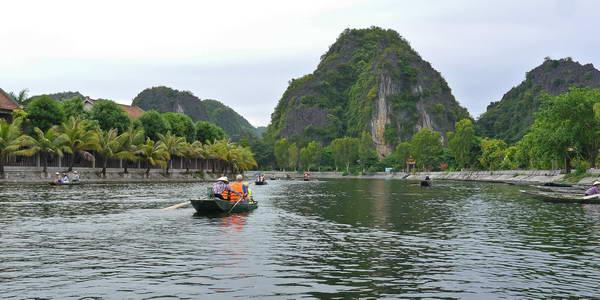 נין בין, צפון וייטנאם