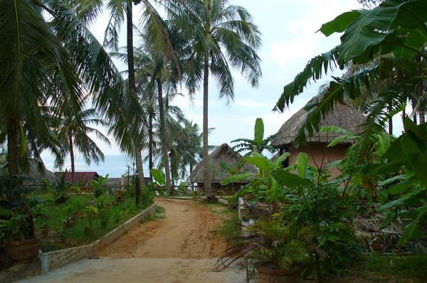 האי פוקוק, וייטנאם