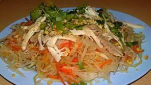 אוכל רחוב בווייטנאם