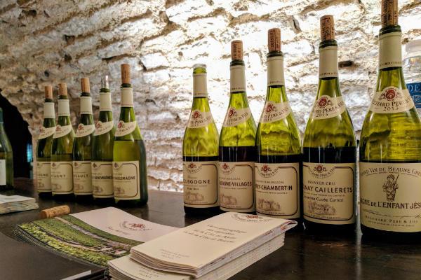 סרטים ויין בבורגון