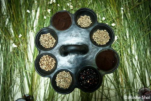 קפה אתיופי