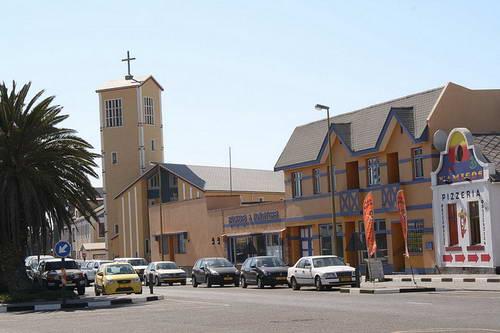 סוואקופמונד, נמיביה