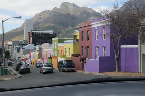 דרום אפריקה, טיול עם ילדים, קייפטאון