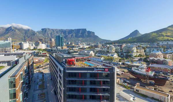 המלצה על מלון בקייפטאון דרום אפריקה