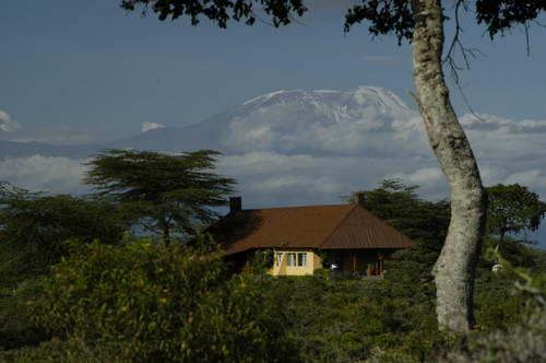 טיול בטנזניה, קילימנג'רו