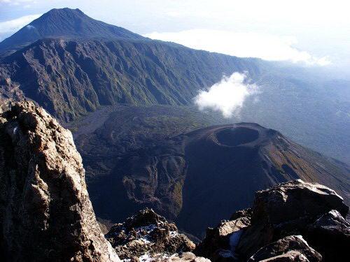 הר מרו, טנזניה