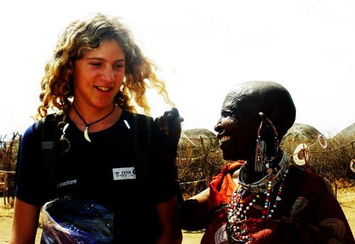 ספארי שבטים, טנזניה