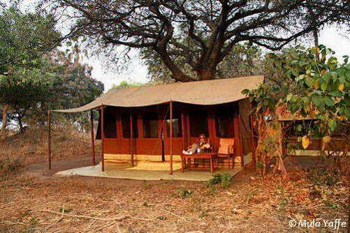 שמורות דרום טנזניה