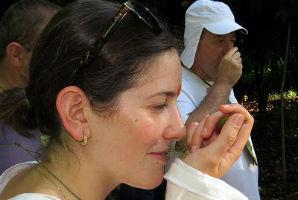 סיור בחוות תבלינים, זנזיבר