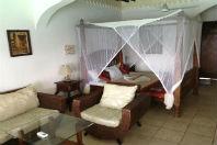 מלון בזנזיבר