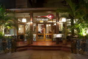מלון מומלץ במפלי איגואסו