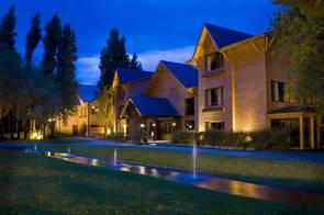 המלצה על מלון באל קלאפטה, ליד טורס דל פיינה
