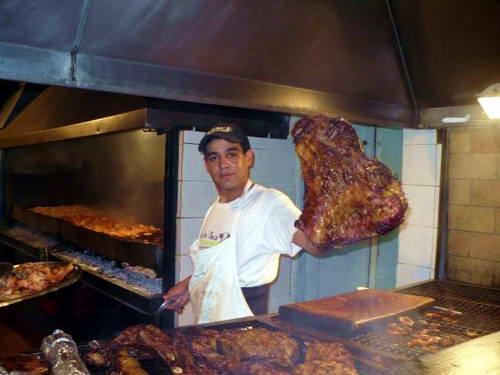 בשר, ארגנטינה
