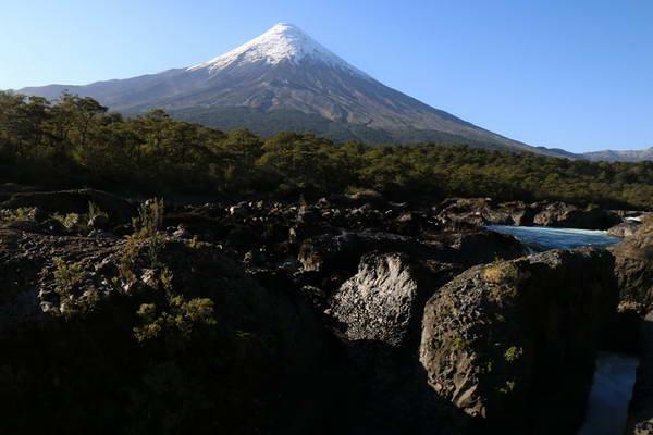 הר הגעש אוסורנו