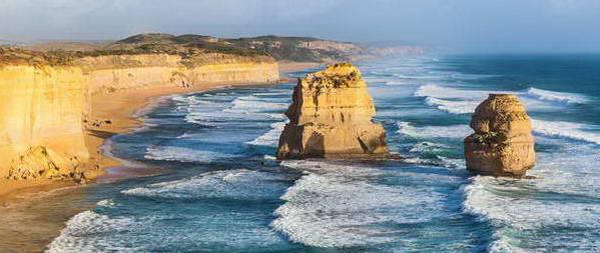 12 השליחים, דרום אוסטרליה