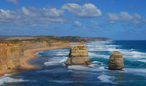 12 השליחים, אוסטרליה