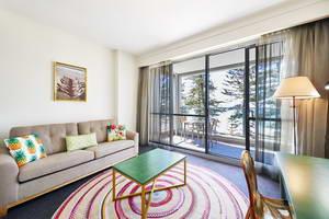מלון מומלץ בחוף מנלי, סידני, אוסטרליה