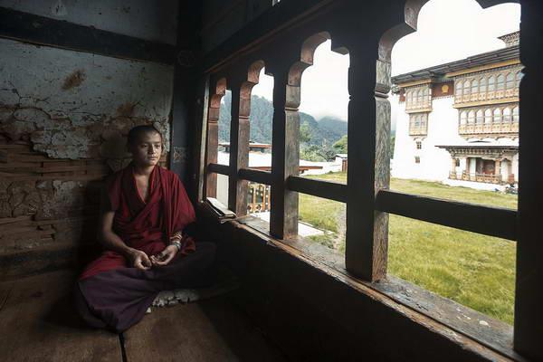 בהוטן